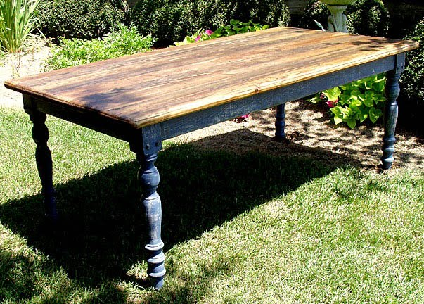 Farm_Table_Blue_Leg_6-72